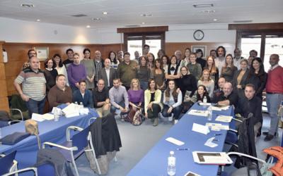 Nueva edición del curso de tutores de empresa para la formación profesional dual