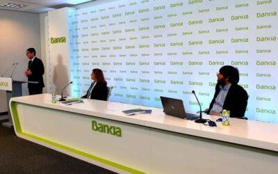 Fundación Bankia por la Formación Dual presenta el primer Observatorio de FP España